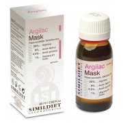 Argilac Mask  Peeling Chimic Cuperoza