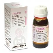 Argilac Mask  Peeling Chimic  pt. Cuperoza