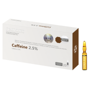 Fiola Cofeina Simildiet 2.5% cutie 20 x 2ml