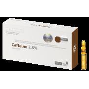 Fiole pentru mezoterapie Cofeina  2.5%