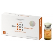 Lipotrofin ION Anticelulitic 5x10ml