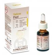 Peeling chimic Yellow Peel PETE 15 ml.
