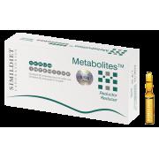 Ser intensiv Metabolites