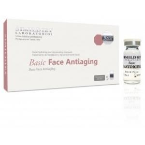 Fiole faciale Anti Aging