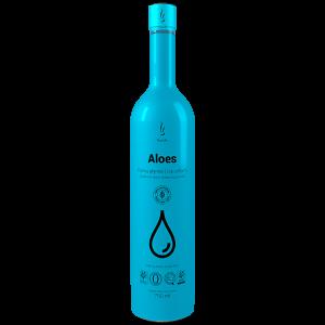DuoLife Aloes – Aloe Vera 750 ml