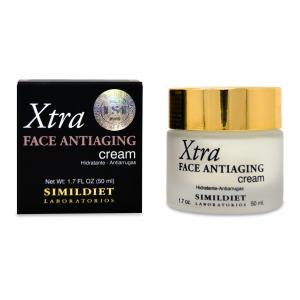 Crema faciala anti-imbatranire 50ml