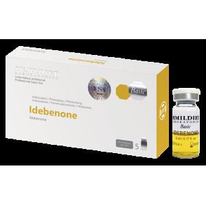 Fiole pentru mezoterapie Idebenona Antioxidant