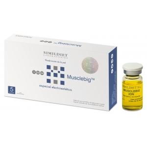 Musclebig-ION reafirmarea pielii