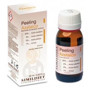 Peeling chimic Azelaico acnee 60ml
