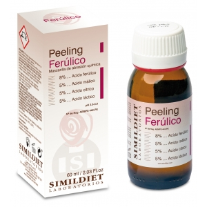 Peeling chimic Ferulic 60ml