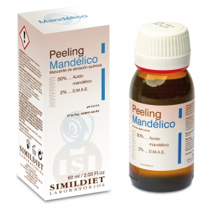 Peeling chimic mandelic - tonifiere 60ml