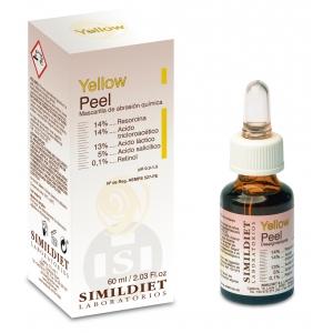 Peeling chimic Yellow Peel 15ml