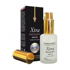 Ser facial Facelift Xtra 30ml